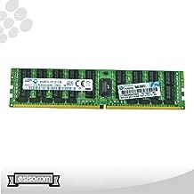 HP 32GB (1 X 32GB) 4RX4 PC4-2133L-15 DDR4-2133 Memory For Proliant Gen 9 G9