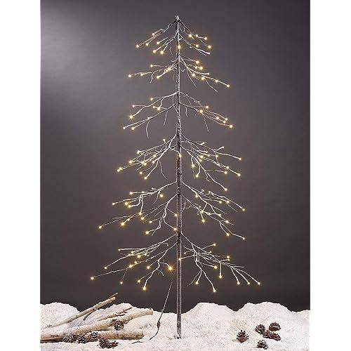 Modern Christmas Trees Decorated.Modern Christmas Tree Amazon Com