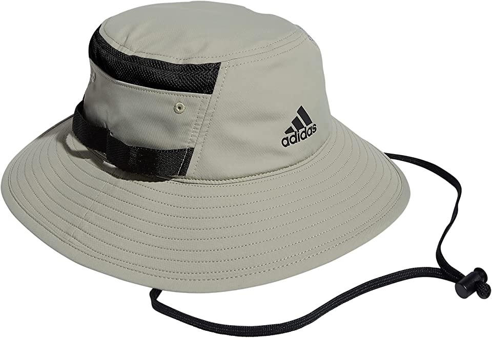 adidas Men's Victory 3 Bucket Hat