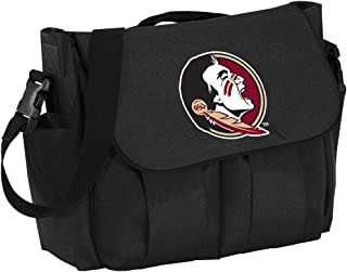 Florida State University Diaper Bag FSU Baby Shower Gift for Dad or MOM!