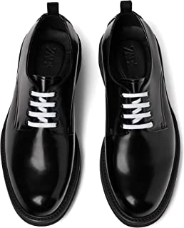 Zara Men Black shoes - zara light 2407/002/040