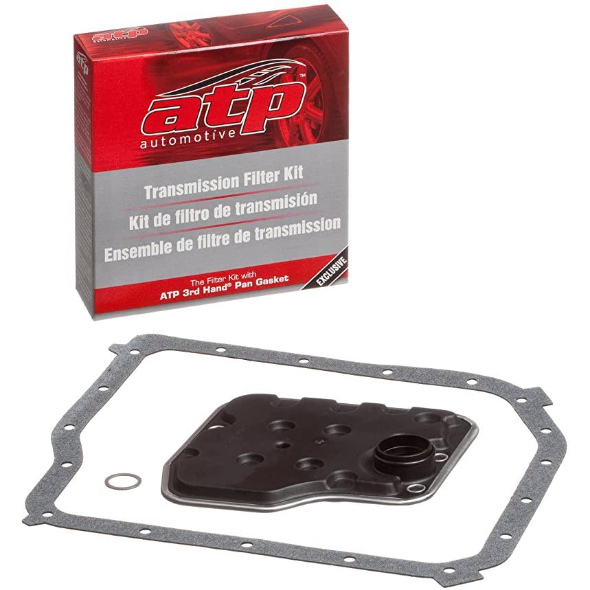 ATP B-224 Automatic Transmission Filter Kit
