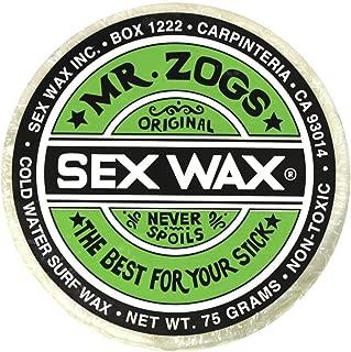 zogs sex wax
