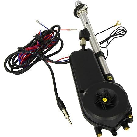 Elektrische Antenne Power Antenne Mast Radio Oem Ersatz Elektronik