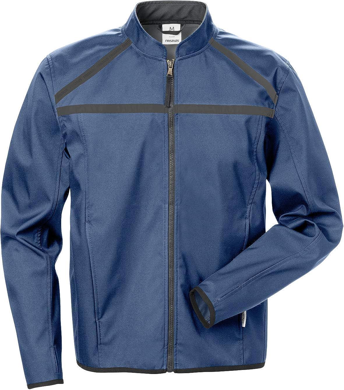 Fristads Workwear 129531 Mens Soft Shell Jacket