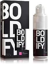 BOLDIFY Hair Volumizing Powder - 24 Hour Volume & Softness - No Mess, Matting, or Clumping - Easily Comb Thin, Lifeless Hair to Luscious Fullness w Revolutionary Spray Pump Hair Powder Application