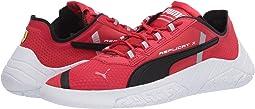Rosso Corsa/Puma Black/Puma White