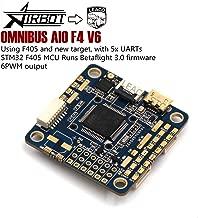 omnibus f4 pro flight controller v3