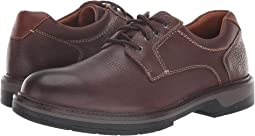 Waterproof Rutledge Plain Toe