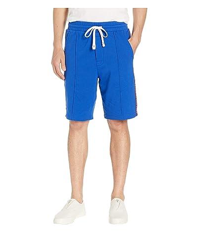 Tommy Hilfiger Modern Essentials French Terry Shorts (Cobalt) Men