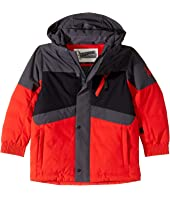 Mini Trick Synthetic Down Jacket (Toddler/Little Kids)