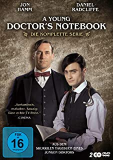A Young Doctor's Notebook - Die komplette Serie [Alemania] [DVD]