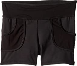 Mesh Pocket Shorts (Little Kids/Big Kids)