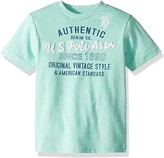 u s vintage brand shirts