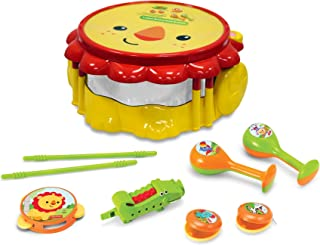 Best lion musical band drum set Reviews