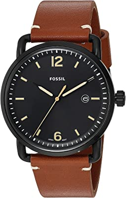 Fossil - The Commuter Leather - FS5276