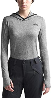 The North Face Women's Warm Poly Hoodie