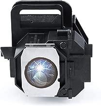 Gahin V13H010L49/ELPLP49 Replacement Projector Lamp for Epson PowerLite 9700UB HC6100 HC6500UB HC8100 HC8345 HC8350 HC8500UB HC8700UB PC7100 PC7500UB PC9100 PC9350 H291A H291B Projectors