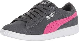 PUMA Unisex- Kids Vikky Jr Sneaker,