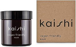 Kaishi - Veganistisch gezichtsmasker – hydraterend diepteeffect, gun jezelf een kleine wellness-tijd thuis – 60 ml