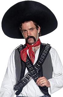 Smiffys Cappello Bandito Messicano