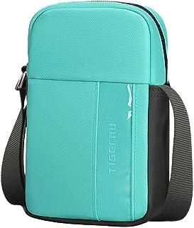 N-B Casual Women Shoulder Bag Handbags Cigarette Phone Bag Wallet Waterproof Men Mini Crossbody Bag Messenger Bag Female