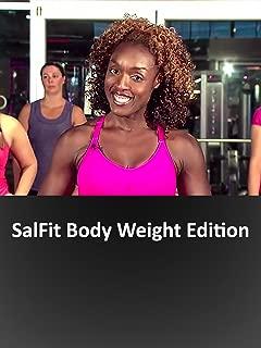 SalFit Body Weight Edition