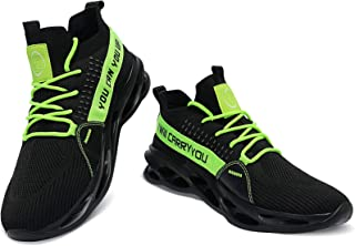 Men's Running Shoes Athletic Shoes for Men Casual Slip...