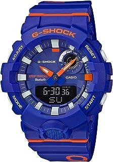 Casio G-Shock Analog-Digital Blue Dial Men's Watch GBA-800DG-2ADR(G923)