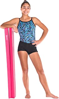 Juperbsky Balance Beam for Kid's Practice - Gymnastics Equipment for Teens Hone Skills at Home
