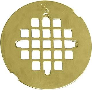 Best polished brass floor waste Reviews
