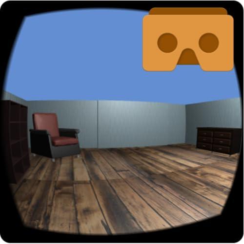 Single Bedroom VR