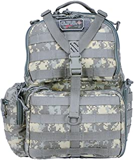 G. Outdoor Products G.P.S. GPS-T1612BPDC Tactical Range Backpack Digital