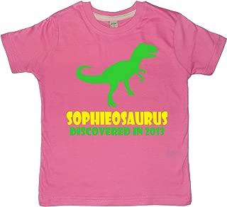 Best osaurus name t shirt Reviews