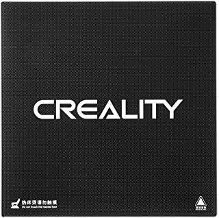 Creality 3D CR-10/ CR-10S/10 V2 Heated Bed Tempered Glass Plate Build Surface 310x310x4mm