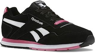 f3f938ea2398e Amazon.fr : Reebok Royal - Noir / Chaussures femme / Chaussures ...