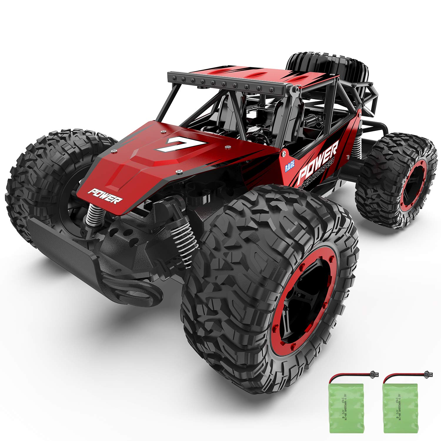UTV Wireless Control Battery Off Road