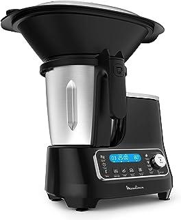 Moulinex ClickChef HF4SPR30, Robot de Cocina multifunción 3