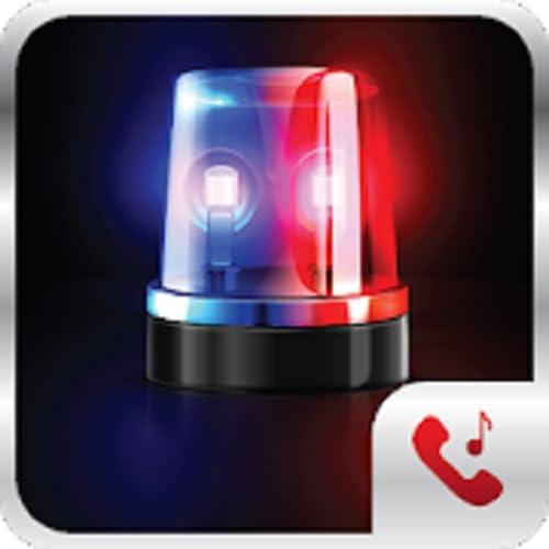 Police Siren Ringtones-Police Siren Sounds 2019