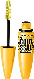 Maybelline New York, The Colossal Volum' Express Mascara ml Smoky Eyes, zwart, 10,7 milliliter