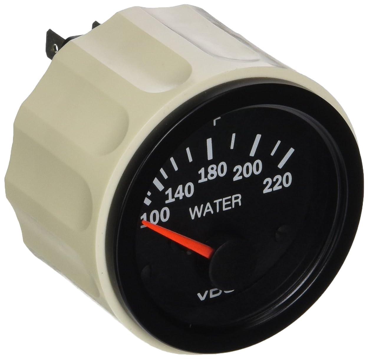 VDO 310 104 Water Temperature Gauge hp28045597946