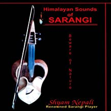 Himalayan Sounds of Sarangi