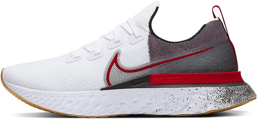 Amazon.com | Nike React Infinity Run Fk Running Shoe Mens Cw5245 ...