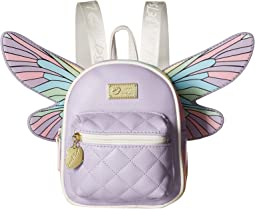 Flutter Kitch Wing Mini Backpack