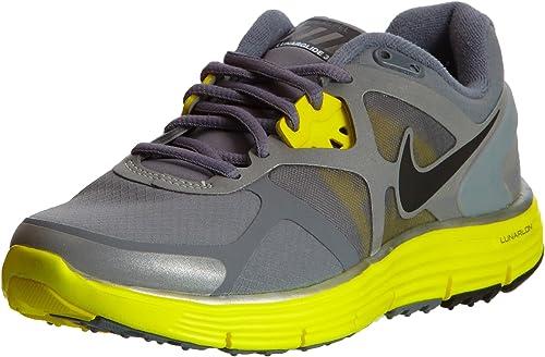 Nike Lady Lunarglide+ 3 Shield Chaussure De Course à Pied