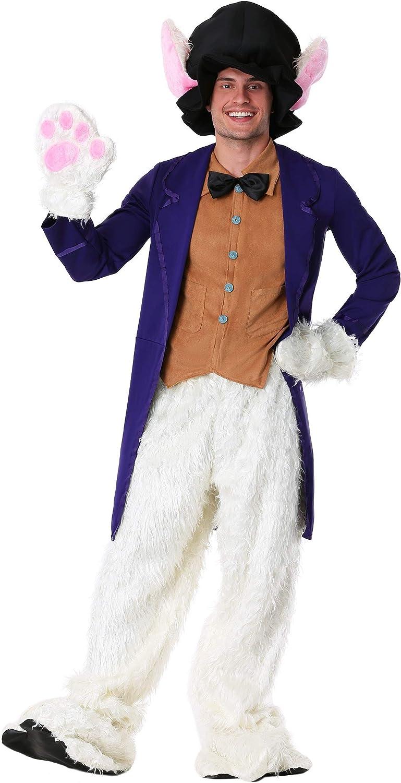 New popularity Ranking TOP14 Adult White Rabbit Costume