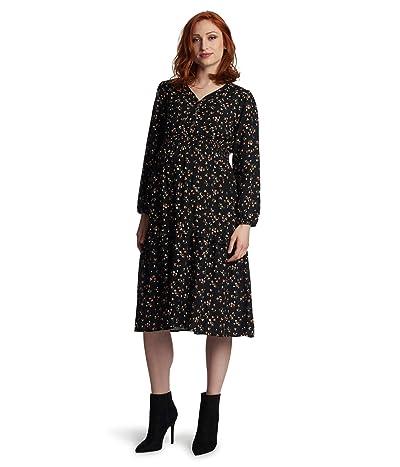 Everly Grey Jenny Maternity/Nursing Dress