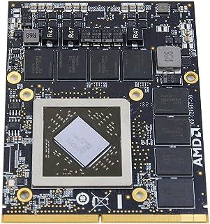 Tarjeta gráfica de vídeo de 2 GB para Apple iMac 2011 A1312 MC814LL/A MC814 27