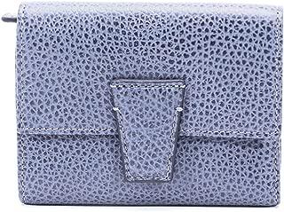 Luxury Fashion   Gianni Chiarini Womens PFW5011419AIRMNRE10773 Light Blue Wallet   Fall Winter 19