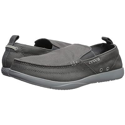 Crocs Walu (Slate Grey/Light Grey) Men